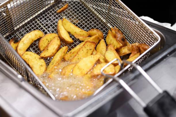 Meilleure friteuse sans huile : le guide complet